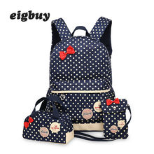 Children School Bags For Girls Primary Book Bag Sac Enfant Printing Backpack Orthopedic