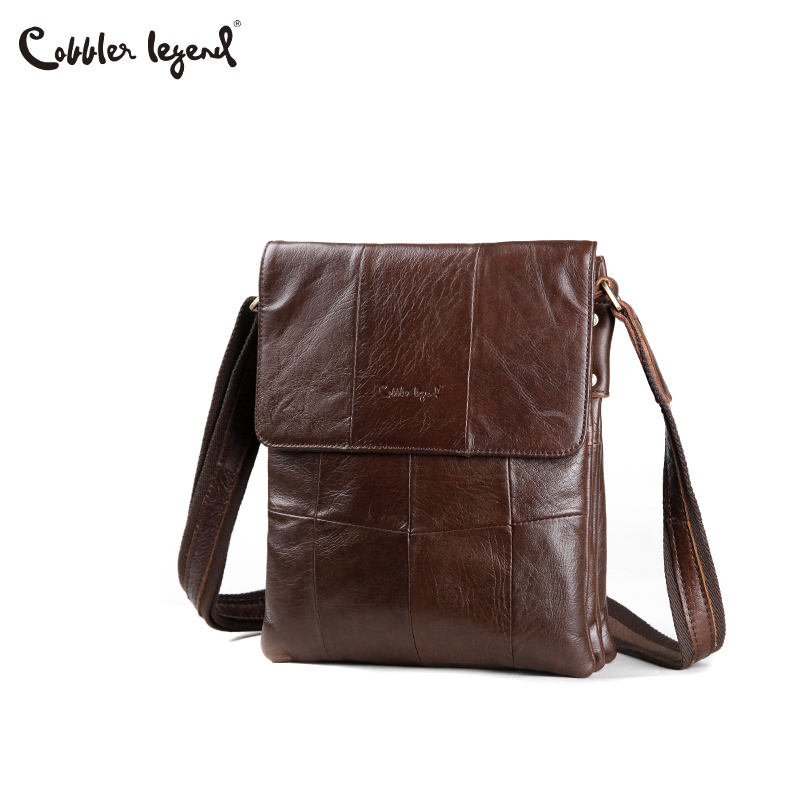 Cobbler Legend 2018 Genuine Leather Bag s