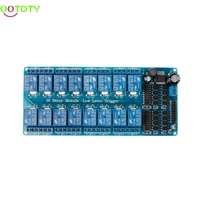 1PC 16 Channel 5V Relay Shield Module For Arduino UNO 2560 1280 ARM PIC AVR STM32