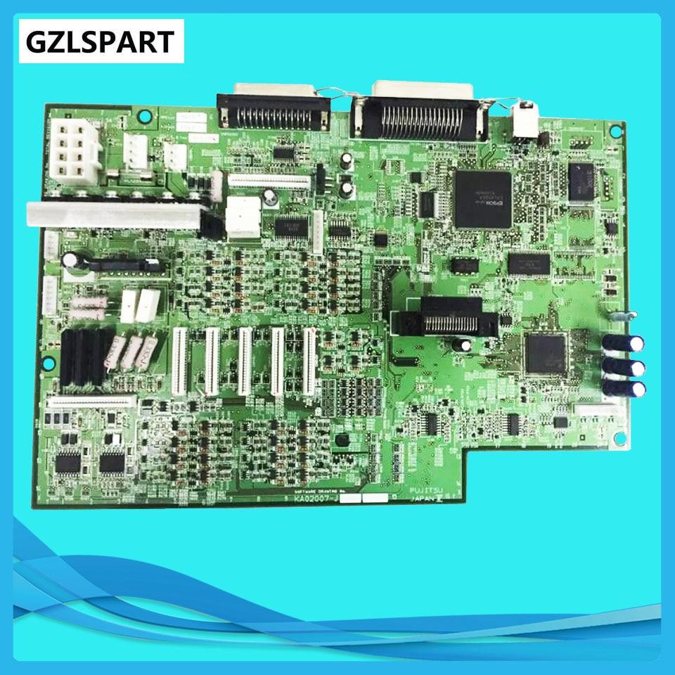 цены  FORMATTER PCA ASSY Formatter Board logic Main Board MainBoard mother board for Epson DFX-9000 DFX9000 DFX 9000 2123015