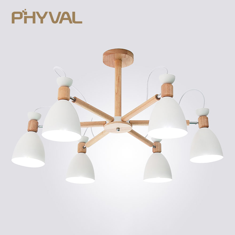 Lampada A Sospensione A LED Nordic Semplice Lampade a sospensione ...