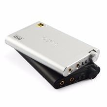 NEW Topping NX4 DSD Portable USB DAC DSD Decoder Amplifier Headphone AMP XMOS-XU208 DAC ES9038Q2M Chip Amplifier