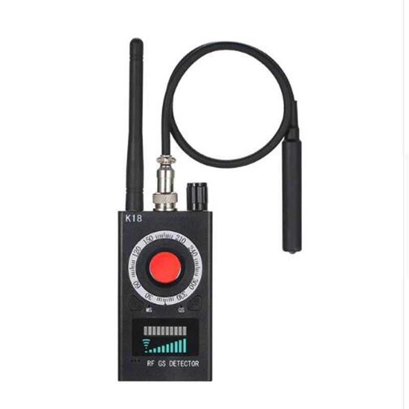 câmera do espião finderbug detector wifi sinal