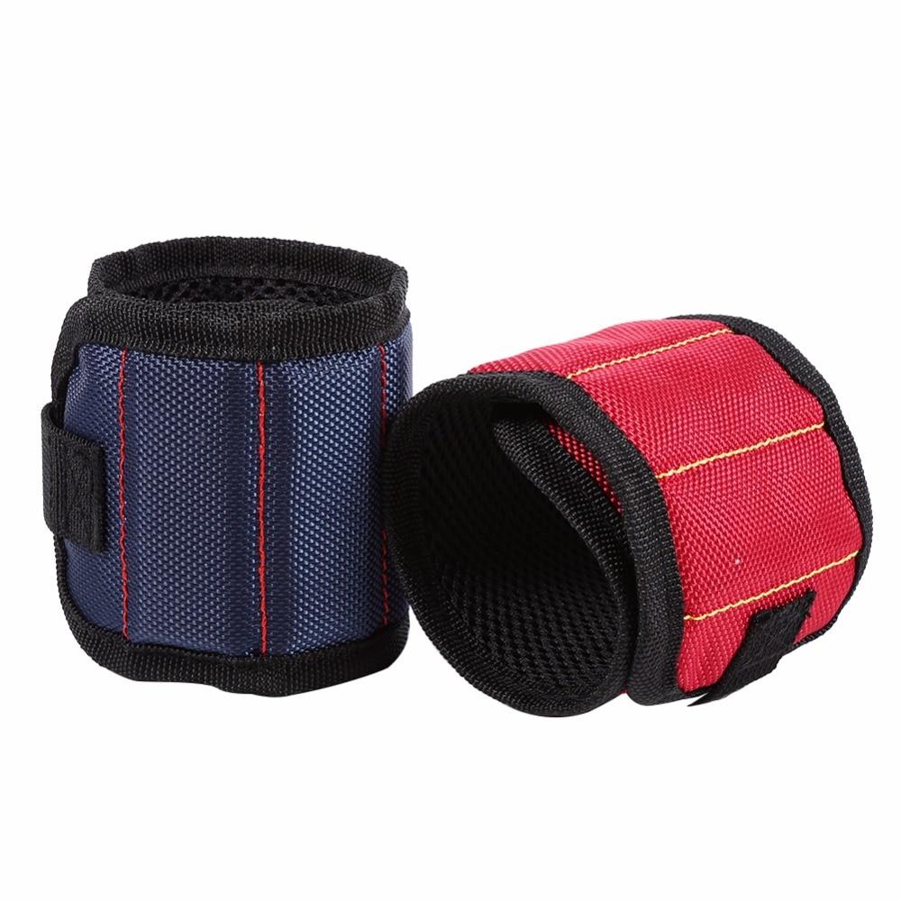магнитный браслет карман инструментарий ремня сумка
