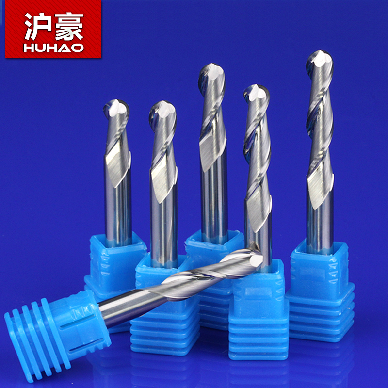 1pc 6mm SHK 2 flutes Milling Cutter Spiral PVC Carving Cutter Carbide Double Flutes CNC Router Bits Two Flutes Spiral End Mills free shipping 10pcs 4mm 42mm carbide cnc router bits two flutes spiral end mills double flutes milling cutter spiral pvc cutter