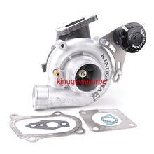 Kinugawa Turbocharger T*YOTA DYNA 13BT 3.4L / 14BT 3.7L CT26 Diesel 17201-58020 Upgrade 60-1 wheel #0100-828-626