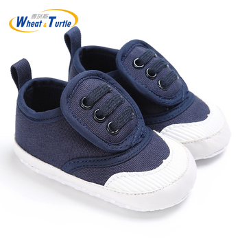 цена на Mother Kids Baby Shoes First Walkers Cotton Sport Baby Shoes Newborn Boys Girls  Infantil Toddler Soft sole Prewalker Sneakers