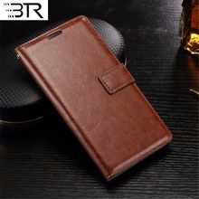 Luxury Retro Leather Wallet coque Case For LG X Power K220DS K220 LS755 K450 Stand flip Cover Case for LG X Power fundas capa