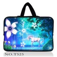 Cool Design Unicorn 16 Inch 17 17 3 17 4 Neoprene Laptop Sleeve Bag Case Notebook