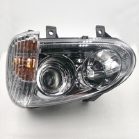 For Great Wall Wingle 3 2006 2008 2011 Front Headlight Assembly High Beam Headlights Wingle Pickup