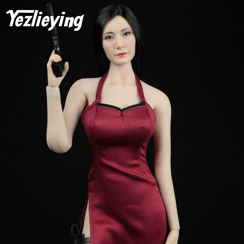 1/6 women's underwear leather corset leather underwear 12 female action figure doll clothing clothes accessories 1 6 scale figure doll clothes for 12 action figure doll accessories female sexy dress not include doll and other accessories
