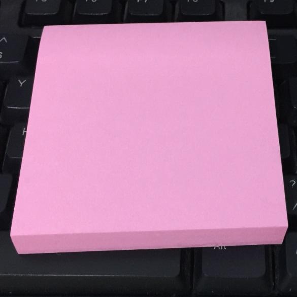 10000 Pages lot Multi color Sticky Paper Note High Quality Memo Pad Sticker Bookmark Marker Flags