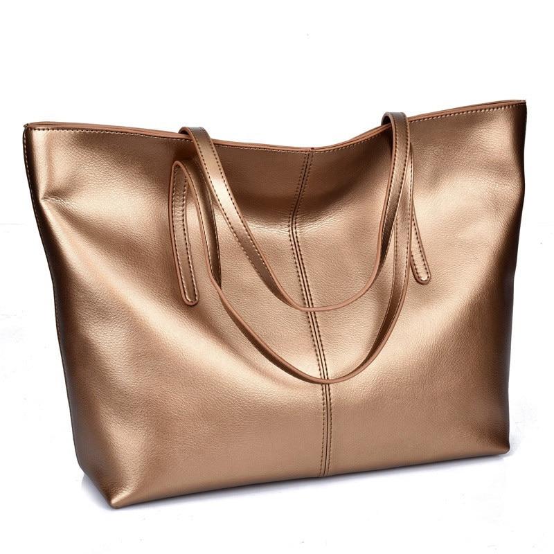 Vintage 100% Genuine Leather Women's handBags Elegant Luxury Designer cow leather Handbags Ladies Shoulder Bag Brand Women Bag vintage designer 100