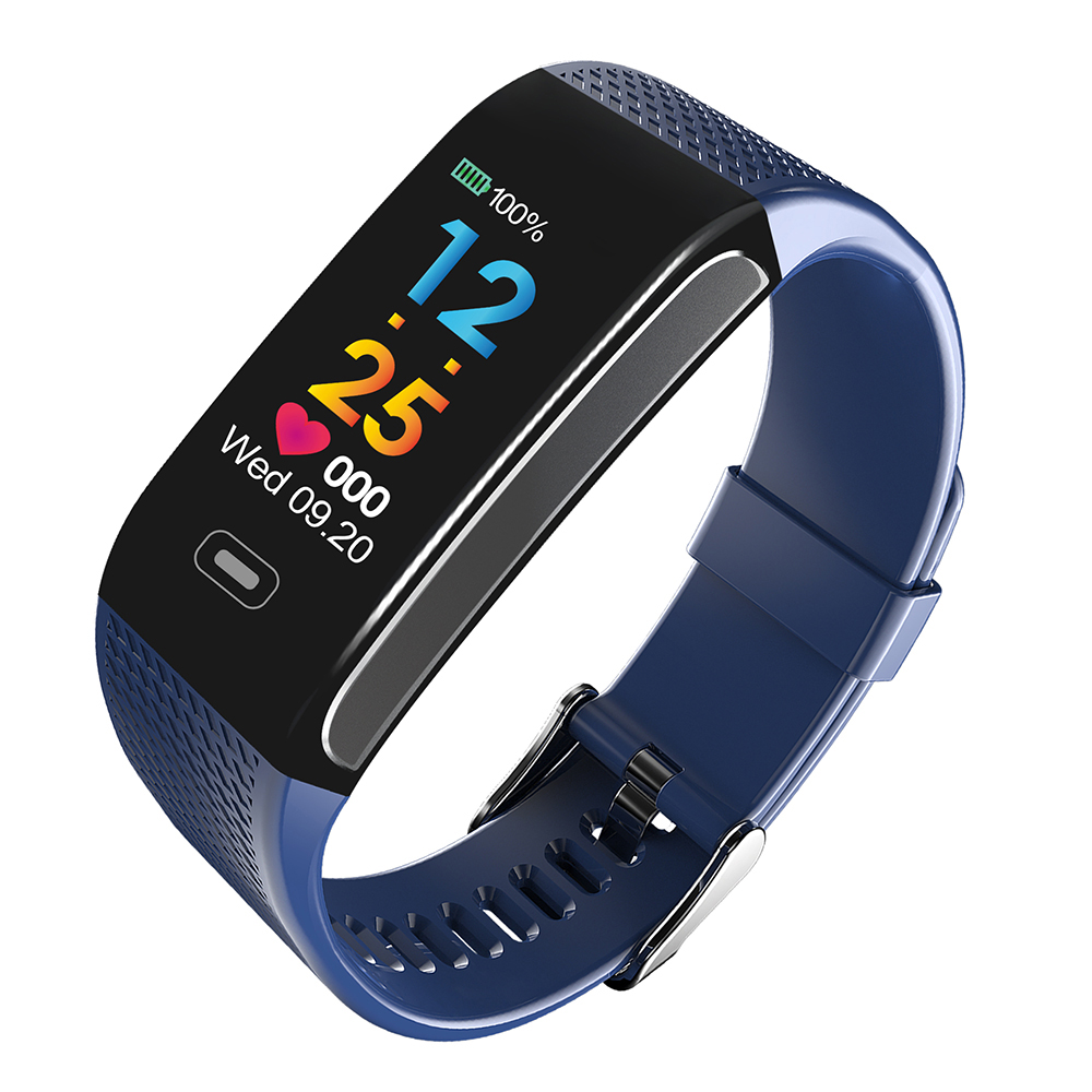 Smart Bracelet Heart Rate Monitor Smart Band Wristband
