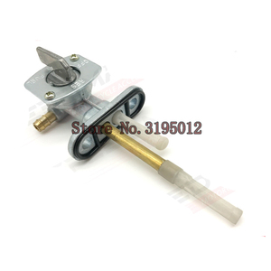 5/16'' 6mm Gas Fuel Petcock Valve Swith Tap For Yamaha FZR600 FZR600R XT600 XT600E WR500 TTR225 TTR230 TTR250 YZ125 YZ250 YZ400F(China)