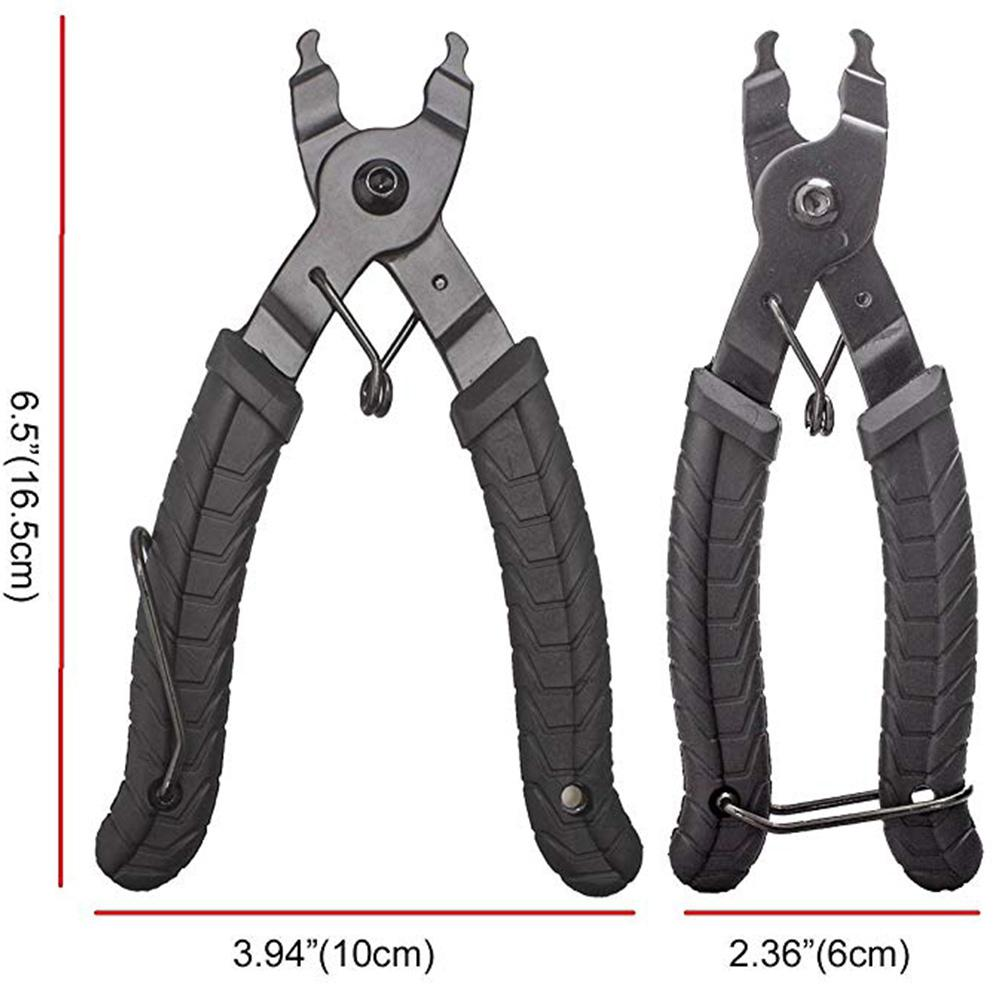 HobbyLane Bicycle Tyre Tire Lever MTB Bike Multifunctional Repair Tools Bicycle Accessories Cycling Master Link Chain Pliers in Bicycle Repair Tools from Sports Entertainment