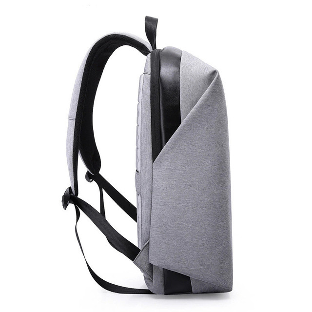 15.6inch Laptop Backpack For Men Women Oxford USB charging Anti Theft Waterproof Travel Backpack Male Xiaomi Backpack School Bag 4