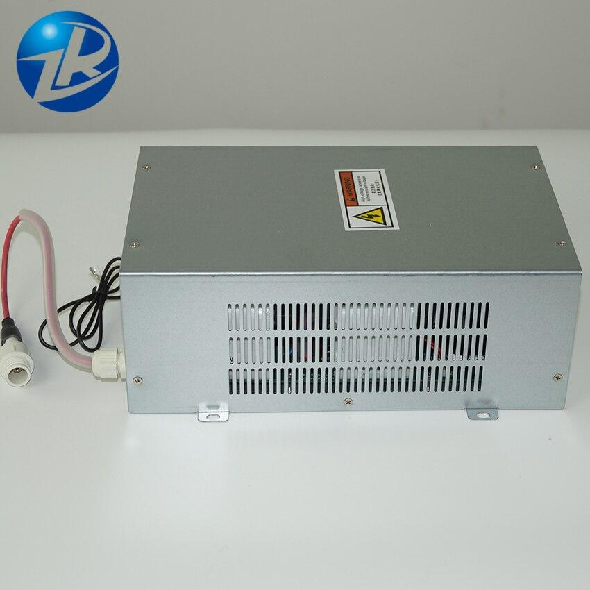Горячая продажа Co2 лазерной резки питания 150 Вт ZuRong