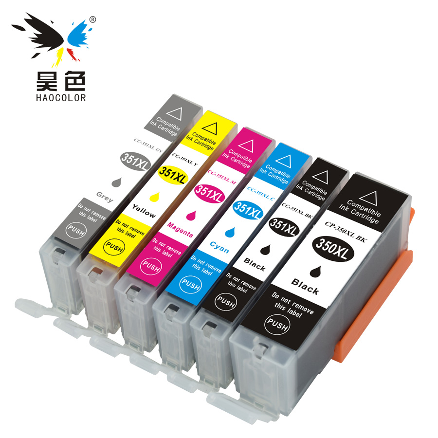 6x PGI-280XXL CLI-281XXL Ink for Canon TR7520 TR8520 TS6120 TS8120 TS9120 TS6220
