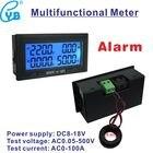 AC 0-500V 100A Watt ...