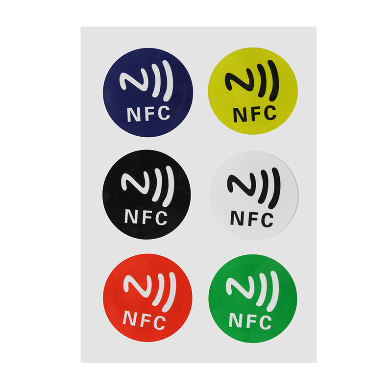 top 8 most popular nfc android sticker brands and get free