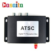 Tv-Receiver-Box Dasaita Hotaudio America HD No for North Antennas Car-Tv-Tuner ATSC Mobile