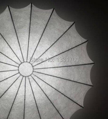 Bubble Silk Ceiling Lamp Modern Design Ceiling Lighting