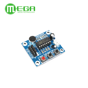 Image 2 - 50pcs Isd1820 opname module voice board module recorder versterker