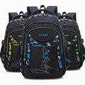 Водонепроницаемый детский школьный рюкзак для девочек и мальчиков, детский Ранец, ортопедический рюкзак, школьный рюкзак для начальной шко...