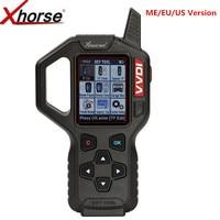 Xhorse VVDI Key Tool Remote Key Programmer ME/EU/US Version Auto Transponder Key Generator Programmer add 48 96bit Authorization
