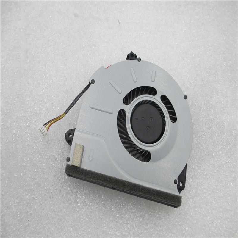 Nuevo original para Lenovo G40 -30 G50 G40-45 G40-70 Z40 Z50 V1000 V2000 Ventilador de enfriamiento DFS531005PL0T Enfriador FGKG o FGKG