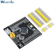 STM32F103RBT6 ramię STM32 minimalny System Mini płyta modułu rozwojowego Cortex-m3 M76 dla Arduino karta rozszerzenia STM32F103C8T6 DIY