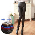 Hot Autumn Winter Women Body Shaper Corset Skinny Pants Chaparajos Leggings feet pants Body Shaper