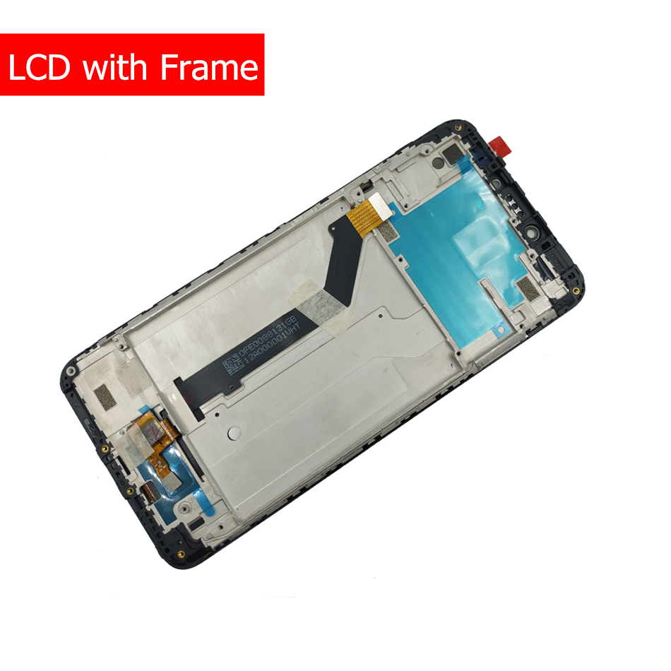 Image 5 - 100% Original Xiaomi Redmi S2 LCD Display Screen Touch Digitizer with Frame LCD Display for Xiaomi Redmi Y2 10 Touch Point Parts-in Mobile Phone LCD Screens from Cellphones & Telecommunications