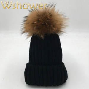 138deb4f4d0 which in shower Knit Winter cap Beanie Women Female Hat