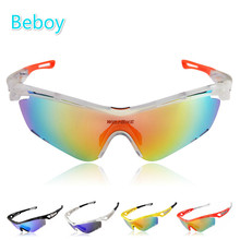 Polarized Sunglasses Cycling Glasses Men Women Outdoor Sports Bicycle Glasses Bike Sunglasses Goggles Cycling Eyewear UV400