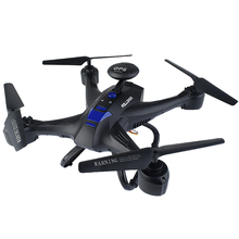Altitude Hold RC Quadcopter Remote Control Drone X191 with Camera HD FPV GPS 5.8G Drone Mode One Key Return For Gift FSWB