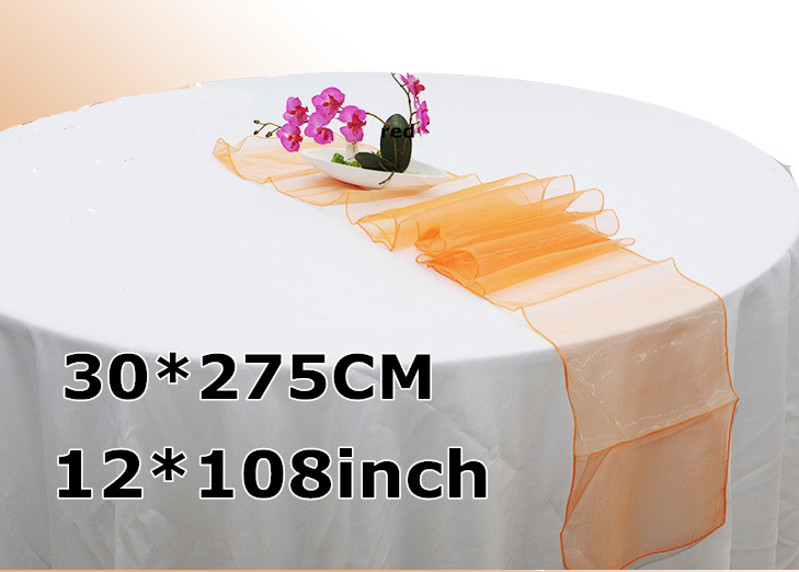 organza table runner (119)