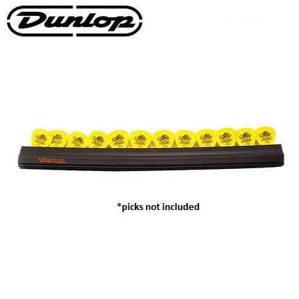 "Jim Dunlop 5012 Dunlop Mic Stand Pick Holder 12/"""