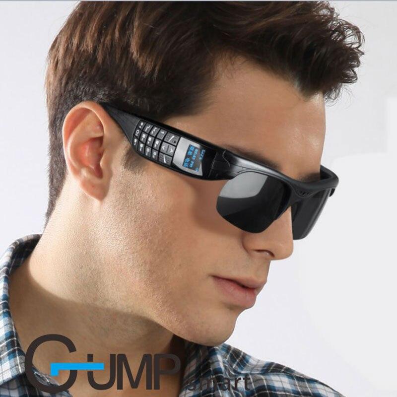 Meilleur vente 2018 produits Bluetooth téléphone Intelligent caméra lunettes Portable cadran appel appareil photo Numérique enregistrement vidéo Smart lunettes G5