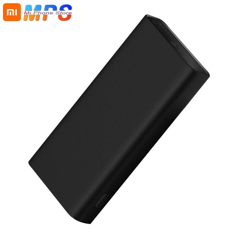 External, Powerbank, Pack, USB, Battery, Xiaomi
