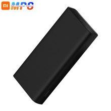 2019 NEUE Xiao mi mi 20000 mAh Power Bank 3/2C USB-C 45W Tragbare Ladegerät Dual USB 20000 mAh power Externe Batterie Pack