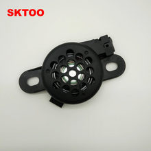 SKTOO New Warning Buzzer Speaker Parking Aid OPS PDC For VW Jetta Golf Passat EOS A3 A4 A6 TT Octavia Fabia Leon 8E0 919 279(China)