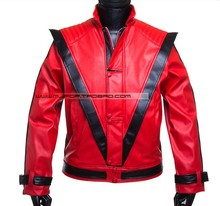 Spike ! Men's new Stage performances short classic superb fashion Handsome synthetic Slim leather coat motorcycle jacket XS -2XL