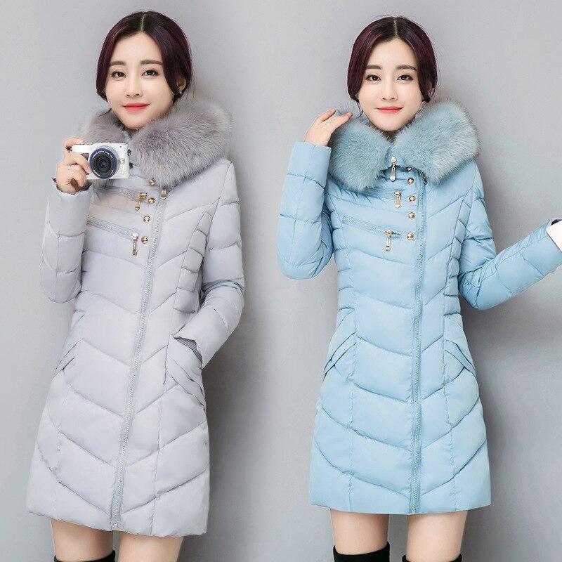 Cultiva su moralidad cómoda de algodón acolchado ropa de niñas larga cómoda cáli