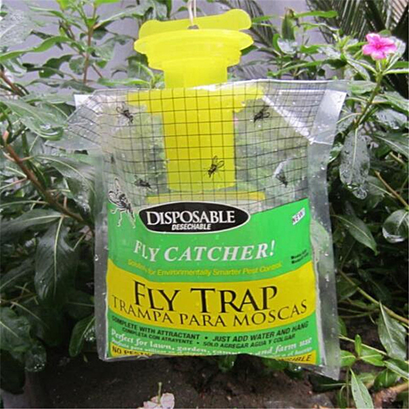HTB1Tnm4INWYBuNjy1zkq6xGGpXab - Fly Trap Catcher Bug Mosquito Killer Moth Insect Killer Pest Control