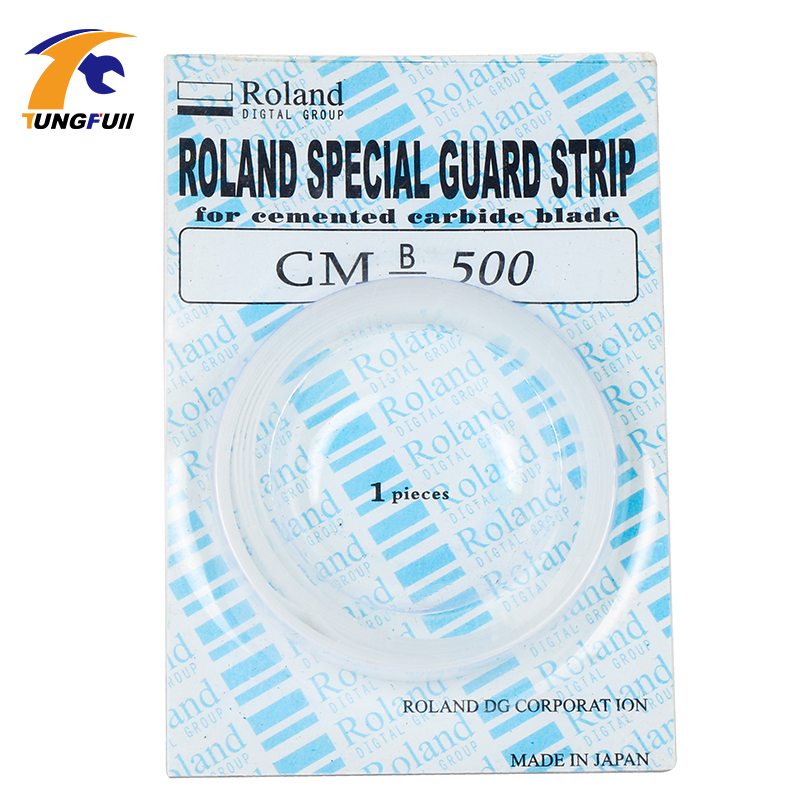 In Stock Fast Shipping 1.6M/1600MM Length x 8mm Width Cutting Plotter Protection Guard Strip Roland Mimaki Graphtec Vinyl Cutter vinyl cutting plotter scsi trailing cable for pcut ct 630 900 1200 kingcut roland mimaki plotter 16 feet