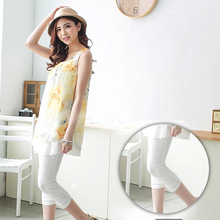 Emotion Moms Sleeveles Maternity Clothes Nursing Top Breastfeeding pregnancy Clothes for Pregnant Women Summer Maternity Tops