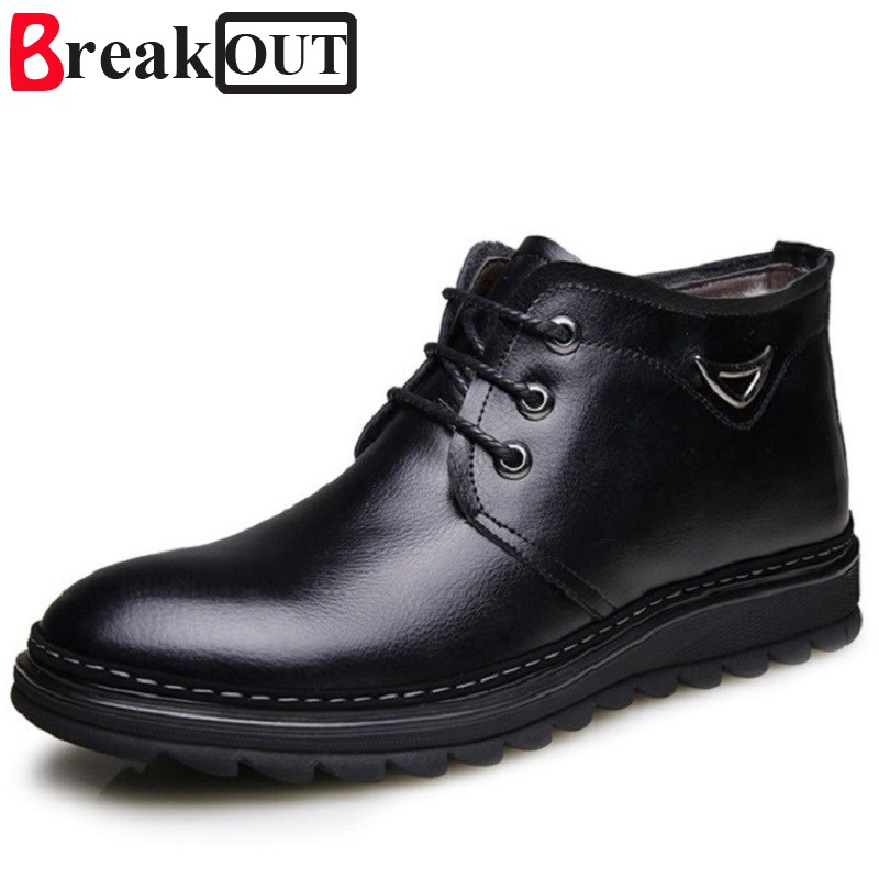 Comfortable Mens Boots Promotion-Shop for Promotional Comfortable ...