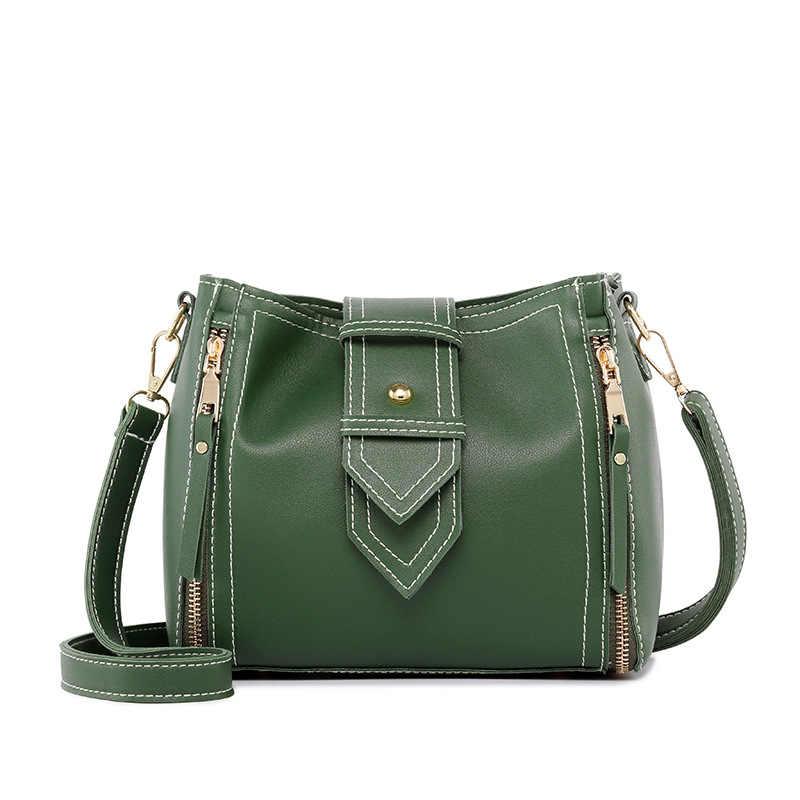 Женские кожаные сумки, случайные женские сумочки, сумка через плечо с ручкой сверху, женские сумки на плечо с кисточками, C609